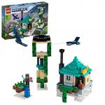 LEGO Minecraft – Der Himmelsturm (21173) um 36,29 € statt 51,63 €