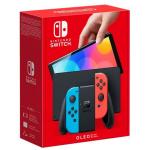 Nintendo Switch OLED inkl. Versand um 341,99 €