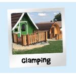 Glamping Park Mönichkirchen – 2 Nächte im Chalet um 69 € statt 120 €