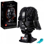 LEGO Star Wars – Darth Vader Helm (75304) um 44,26 € statt 54,48 €