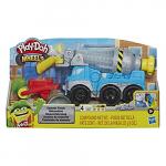 Hasbro Play-Doh Wheels Zementlaster (E6891) um 13,10 € statt 26,71 €