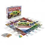 Monopoly Star Wars The Child / Baby Yoda um 18,14 € statt 32,99 €