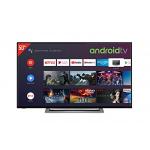 Toshiba 50UA3A63DG 50″ 4K UHD TV um 301,51 € statt 398,99 €