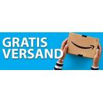 Amazon – gratis Lieferung (durch verschiedene Möglichkeiten)
