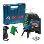 Bosch Professional GCL 2-15 G Linienlaser um 133,10 € statt 192,90 €