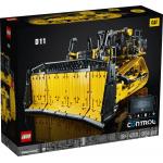 LEGO Technic – Appgesteuerter Cat D11 Bulldozer (42131) um 336,59 €