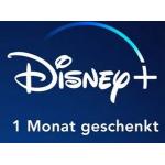 Disney+ 1 Monat GRATIS testen (für alle ohne aktives Disney- Abo)
