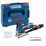 Bosch Professional GST 160 CE Elektro-Pendelhubstichsäge inkl. L-Boxx + Zubehör um 163,35 € statt 214,99 € (Bestpreis)