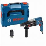 Bosch Professional GBH 2-28 F Elektro-Bohr-/Meißelhammer inkl. L-Boxx um 165,37 € statt 207,84 €