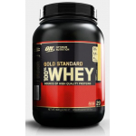 Optimum Nutrition 100% Whey Gold Standard 908g (versch. Sorten) um 16,90 € statt 27,43 €