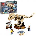 LEGO Jurassic World – T-Rex-Skelett in der Fossilienausstellung (76940) um 21,69 € statt 26,68 € – neuer Bestpreis