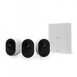 Arlo Ultra 2 Kit (3 Kameras Set) um 684,70 € statt 859 € – Bestpreis!