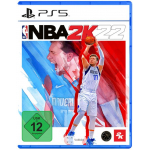 NBA 2K22 (PS5) um 47,97 € statt 66,95 € – Bestpreis