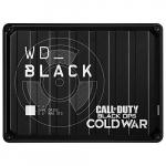 Western Digital WD_Black P10 Game Drive 2TB, USB 3.0 Micro-B, Special Edition Call of Duty Black Ops Cold War um 59,50 € statt 86,80 €