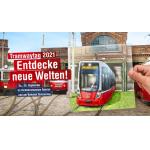 Wiener Linien – gratis Ticket für alle Öffis am 25.09. (Tramway-Tag)