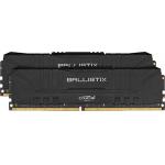 Crucial Ballistix DIMM Kit 32GB, DDR4-3200 um 126,04 € statt 153,44 €