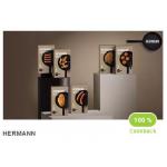 Hermann Produkt (ohne Fleisch) GRATIS testen