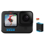 GoPro HERO10 Black + GoPro Jahresabo + Speicherkarte um 429,98 €