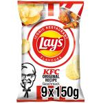 Lay's Chips (div. Sorten) – 9 x 150-175g um 6,59 € statt 14,07 €