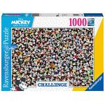 Ravensburger Puzzle Challenge Mickey (16744) um 9,07 € statt 13,94 €