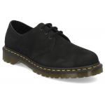 Dr.Martens 1461 Black Milled Nubuck Schuhe um 116,10 € statt 159,95 €