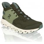 On Cloud Hi Edge Schuhe (oliv od. grau) um 125,10 € statt 152,90 €