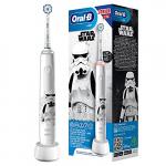 Oral-B Pro 3 Junior Star Wars Sensitive Clean um 42,35 € statt 59,63 €