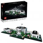 LEGO Architecture – Das Weiße Haus (21054) um 62,61 € statt 72,77 €