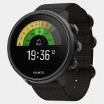 Suunto 9 Baro GPS-Sportuhr um 444 € statt 503,19 € – Bestpreis