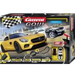 Carrera GO!!! Highway Action Rennstrecken-Set um 58,90 € statt 110 €