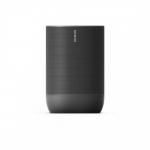 Sonos Move – Tragbarer WLAN- & Bluetooth-Lautsprecher mit AirPlay 2 um 359 € statt 389 €