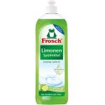 5x Frosch Limonen Spülmittel, 750ml um 5,44 € statt 8,25 €