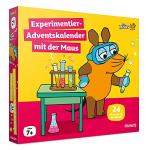 Franzis Experimentier-Adventskalender mit der Maus um 20,73 €