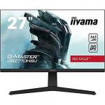 iiyama G-Master GB2770HSU-B1 Red Eagle, 27″ um 166,39 € statt 214 €