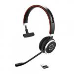 Jabra Evolve 65 MS Mono On-Ear Headset um 79,66 € statt 102,75 €
