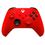 Xbox Series X Wireless Controller pulse red um 37,99 € statt 46,79 €