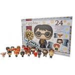 FunKo Pocket Pop! Harry Potter Adventskalender 2021 um 39,99 €