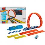 Mattel Hot Wheels Track Builder Unlimited Adjustable Loop Pack (GVG07) um 12,90 € statt 22,94 € – neuer Bestpreis