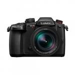 Panasonic LUMIX DC-GH5M2LE Systemkamera mit Objektiv LEICA 12-60mm/F2.8-4.0 um 1.834,29 € statt 2.126,72 € (neuer Bestpreis)
