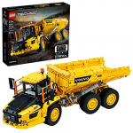 LEGO Technic – Knickgelenkter Volvo-Dumper (6×6) (42114) um 161,78 €
