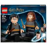 LEGO Harry Potter – Harry Potter & Hermine Granger (76393) um 99,99 €