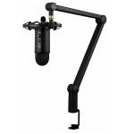 Blue Mirophones Streaming Mikrofon Yeticaster Pro Bundle mit Yeti Mikrofon, Radius III und Compass um 64 €statt 201 € (Bestpreis)