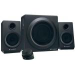 Logitech Z333 Multimedia Lautsprecher System um 32,99€ statt 51,84 €