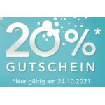 Shop Apotheke – 20 % Rabatt auf fast ALLES ab 69 € (nur heute)
