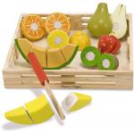 Melissa & Doug Schneiden von Obst aus Holz um 7,19 € statt 14,47 €