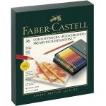 Faber-Castell 36er Atelierbox um 24,41 € statt 49,99 €