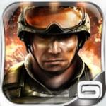 Modern Combat 3 Fallen Nation für 79ct @iTunes