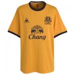 Alle originalen F.C. Everton Fussballdressen für 20.34€ @Everton Online Shop