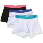 3 Stück Calvin Klein Boxershorts für 11,99€ @Amazon