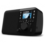 LOGITECH SQUEEZEBOX RADIO WLAN MUSIK-SYSTEM für 108,80€ @Pauldirekt